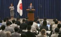 Japan gedenkt dem Ende des Zweiten Weltkrieges