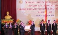 Kultur ist geistliche Grundlage und Stärke der Vietnamesen