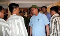 Begnadigung – Eine humanitäre Politik des vietnamesischen Staates