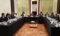 Politischer Dialog Libyens findet positiv und konstruktiv statt