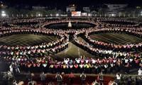 Yen Bai erhielt Anerkennungsurkunde für Xoe-Tanz als Nationalerbe
