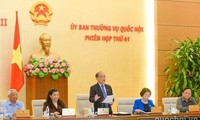 Ständiger Parlamentsausschuss gibt Meinungen zur Vorbereitung der kommenden Parlamentssitzung ab