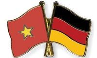 Strategische Verwaltungsgruppe Vietnam-Deutschland tagt zum dritten Mal