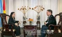 Vietnam hebt allgemeine Regeln des Völkerrechtes und der UN-Charta hervor