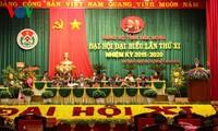 Parteisitzungen vieler Provinzen sind abgeschlossen