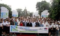 Vietnam begrüßt den Welttourismustag