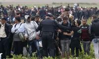 Flüchtlingskrise: Kroatien und Serbien reduzieren Spannungen an der Grenze