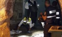 Drei Tote bei Anschlag in Jerusalem