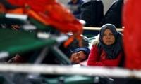 Flüchtlinge: EU einigt sich auf die Ausweisung illegaler Migranten