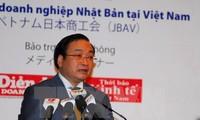 Vietnam-Japan-Wirtschaftsforum in Hanoi organisiert