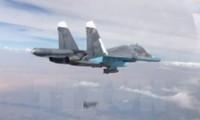 USA und Russland streben eine Vereinbarung über Flugsicherheit in Syrien an