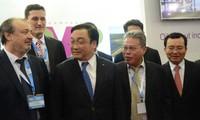 PetroVietnam wendet neue Produktionstechnologie an