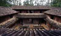 Einzigartigkeiten der Kultur und Architektur im Kreis Dong Van in der Provinz Ha Giang
