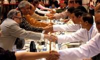 Myanmar lässt Rahmen für Dialog im Friedensprozess entwerfen