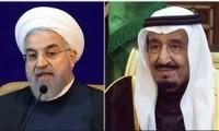 Mehr Spannungen im Nahen Osten