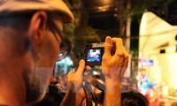 Hanoi wird fast 3,8 Millionen Touristen im Jahr 2016 anlocken