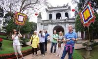 Anstieg der Touristenzahlen in Vietnam um ein Fünftel im Vergleich zum Vorjahreszeitraum