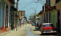 Kuba und EU beginnen siebte Verhandlungsrunde