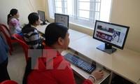 Vietnam steht in Asien auf Platz 12 für Internet-Geschwindigkeit