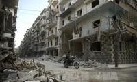 Fortschritt in Einhaltung der Waffenruhe in syrischen Provinzen