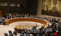 UN-Sicherheitsrat verurteilt den Raketentest Nordkoreas