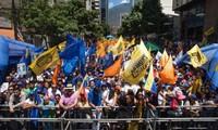 Venezuelas Präsident: Kein Referendum in diesem Jahr