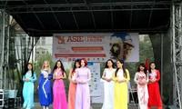 Vietnam hinterlässt positive Eindrücke beim asiatischen Kulturfest in Tschechien