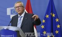 EU einigt sich auf Gründung neuer Grenzschutzkräfte