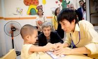 UNO verpflichtet sich, Vietnam bei Vervollständigung des Systems zum Kinderschutz zu helfen