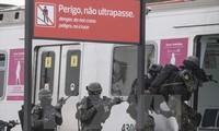 Brasilien verschärft Sicherheitsvorkehrungen auf Flughäfen vor den Olympischen Spielen