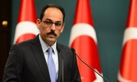 Türkei weist Vorwurf zur Inszenierung des Putsches zurück