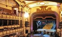 Das Hanoier Opernhaus