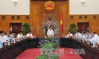 Vietnam erledigt 90 Prozent der Vorbereitung für APEC-Jahr 2017
