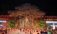 Vizepremierminister Vu Duc Dam nimmt an Tourismusprogramm für Viet Bac teil