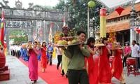716. Todestag des Nationalhelden Tran Hung Dao
