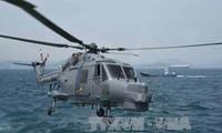 Neuseeland beteiligt sich an internationaler Militärübung im Ostmeer