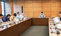 Parlamentarier schlägt Maßnahmen zur Wirtschaftsentwicklung vor
