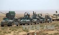 """Russland: Es braucht einen """"Marshallplan"""" für Syrien"""