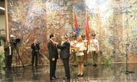 Gemeinsame Erklärung Vietnams und Kubas
