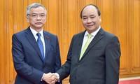 Vietnam und Laos teilen Erfahrungen im Umweltschutz