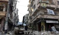 Seiten in Syrien werfen einander vor, Waffenruhevereinbarung zu verletzen