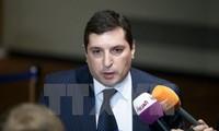 Russland erklärt Veto gegen Syrien-Resolution
