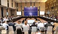 APEC 2017: Die erste Konferenz hochrangiger Beamter und verbundene Sitzungen beginnen 10. Arbeitstag