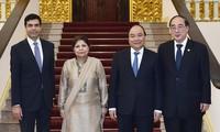 Premierminister: Vietnam ist ein aktives und verantwortungsvolles Mitglied der UNO