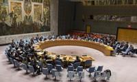 UN-Sicherheitsrat verurteilt Raketentests Nordkoreas