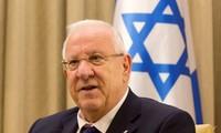 Israels Präsident besucht Vietnam