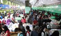 Eröffnung des vietnamesischen Tags des Buches