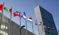 Den Geist von Dialog und Zusammenarbeit bei Menschenrechtsfragen entfalten