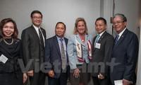 US-Abgeordnete wollen Beziehungen zu Vietnam und ASEAN verstärken