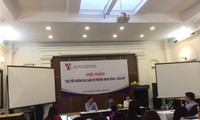 Chancen für Vietnam zur Ausweitung der Märkte im Nahen Osten und in Afrika